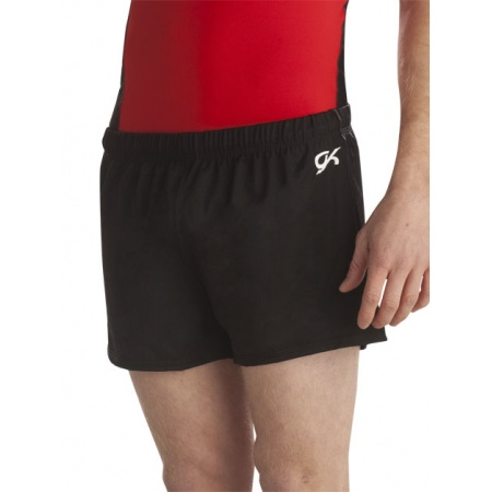 MEN´S NYLON/SPANDEX SHORTS 1817M 016