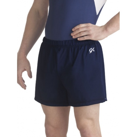 MEN´S NYLON/SPANDEX LONG SHORTS 1818M 116