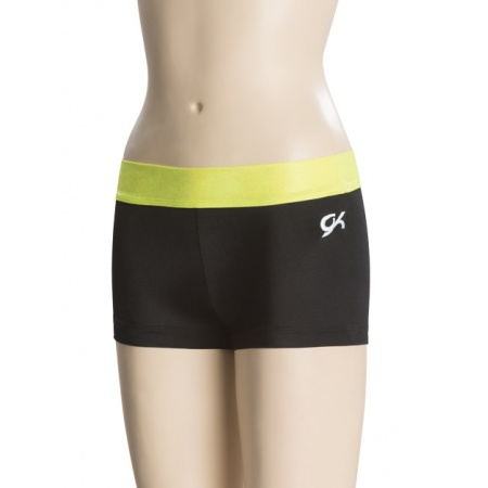 Comfort Fit mystique waistband shorts 1426 U73