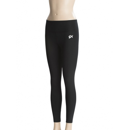 Fitted ActiveTek warm-up leggins 1679