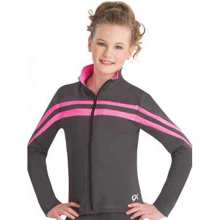 Streamline warm-up jacket 8775