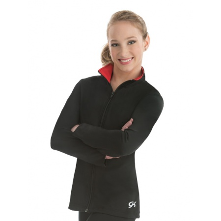 Classic warm-up jacket 8717