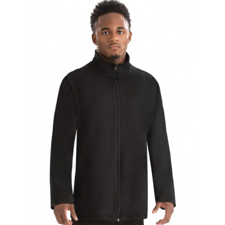 Modern DryTech warm-up unisex jacket 1786