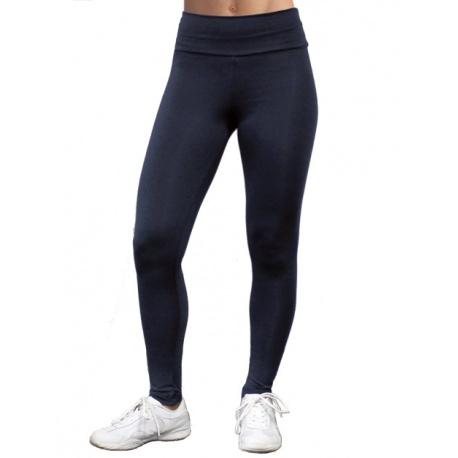 Fitted workout leggins 8788