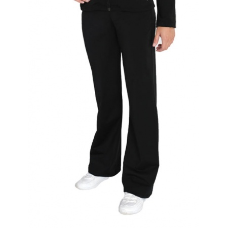 Fitted DryTech warm-up pants SWU02