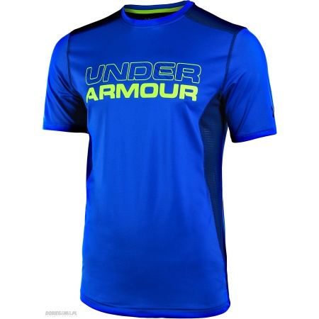Tričko Under Armour raid graphic