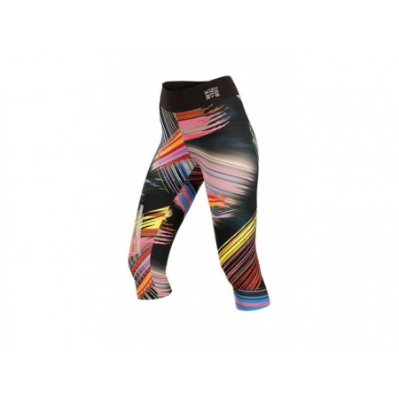 Woman´s leggings in 3/4 length