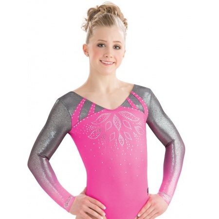 Modern muse sublimated leotard 7607S