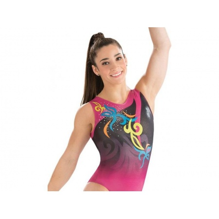 GK leotard E3204 - size AS
