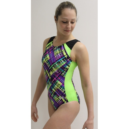 GK leotard E3023 - size AS