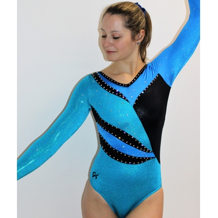 GK leotard 1510 - size AS