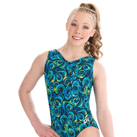 GK Leotard E3368 - size AM