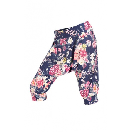 Children´s harem trousers in 3/4 length