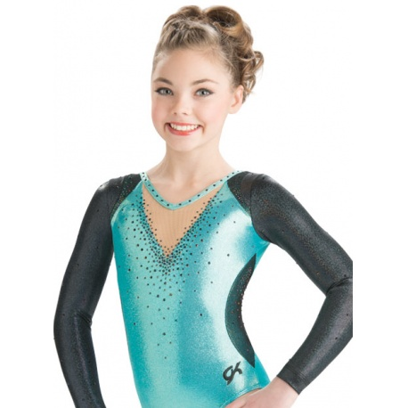 Eternal Style Competition leotard 7618