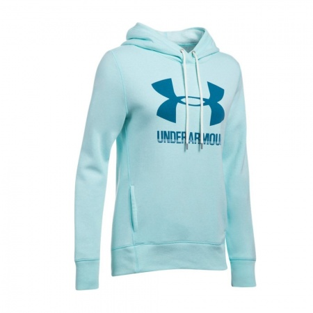 Dámská mikina Under Armour Fleece