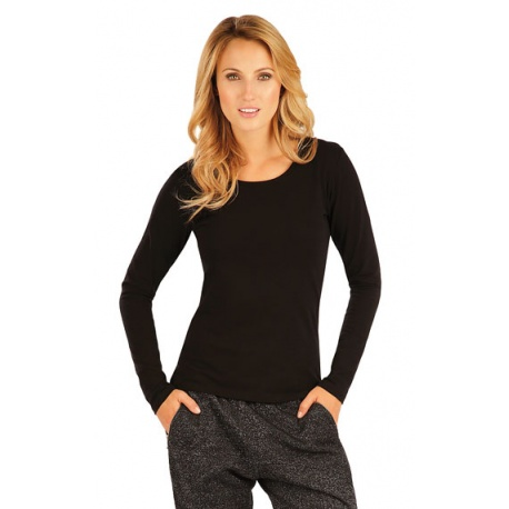 Woman´s long-sleeves shirt