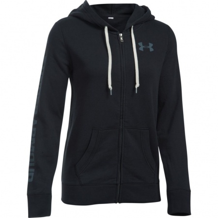 Mikina dámská Under Armour Fleece Full Zip