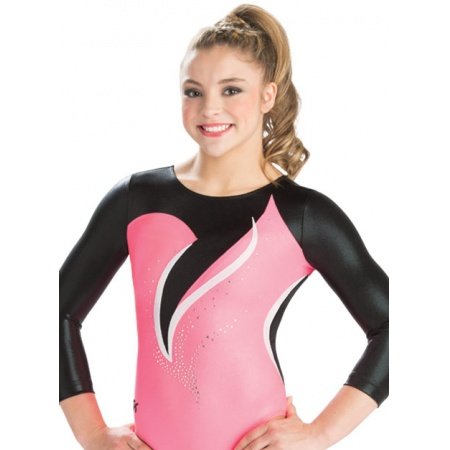 GK leotard 5850ST - size AS