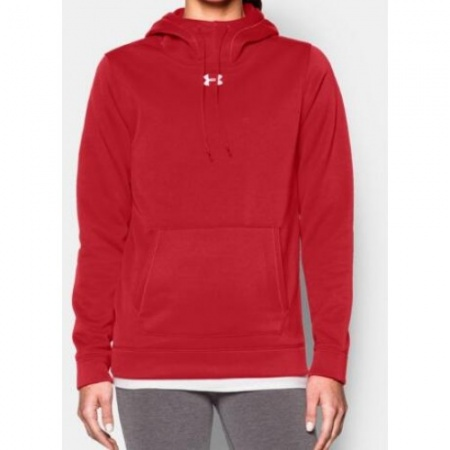Dámská mikina Under Armour Rival Fleece