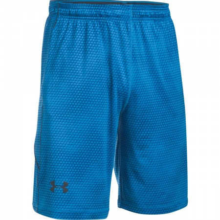 Šortky Under Armour Heatgear Raid Novelty