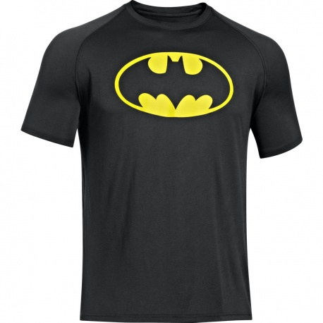 Triko Under Armour Heatgear Alter Ego Core Batman