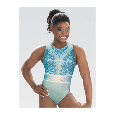 GK Leotard REPLICA SIMONE E40003 - size AS