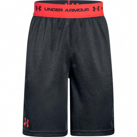 Kraťasy Under Armour  Tech - size YLG