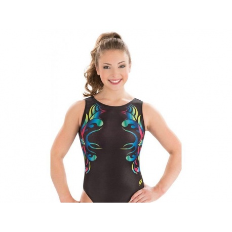 GK leotard E3335 - size AM