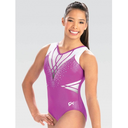 Dreamlight by GK Rising Wave Leotard 10515