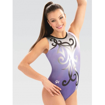 Dreamlight by GK Enchanted Tangle Leotard 10518