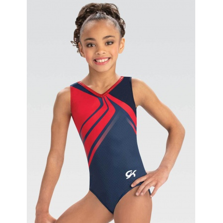 Around the band Leotard 3852