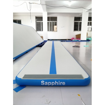 Airtrack 10 x 1 x 0,1m