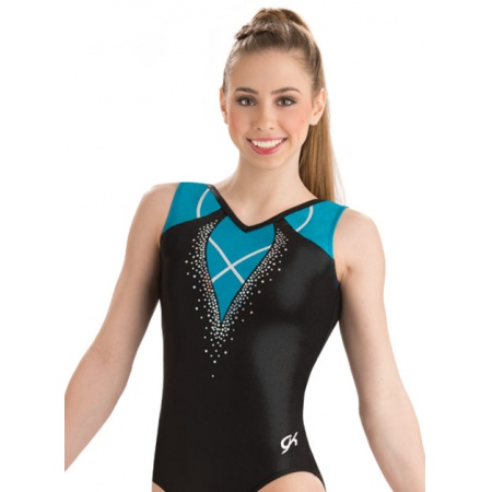 GK leotard 3804 - size AS