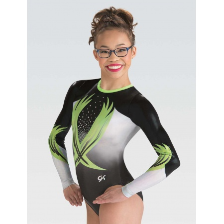 GK Leotard 5856ST - size AM