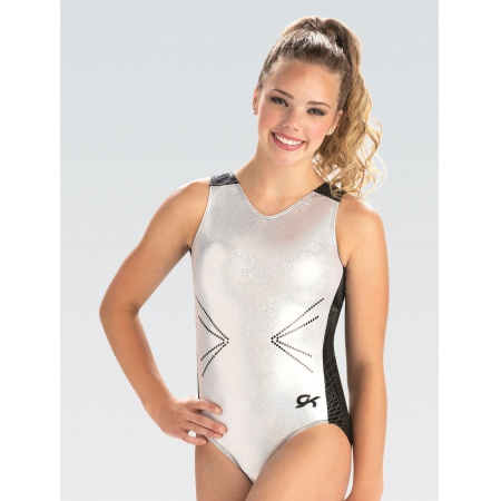 E4035 - Frosted Glimmer Leotard