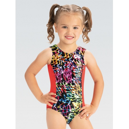 E4013 - Gkids Glow Sticks Leotard - size CM
