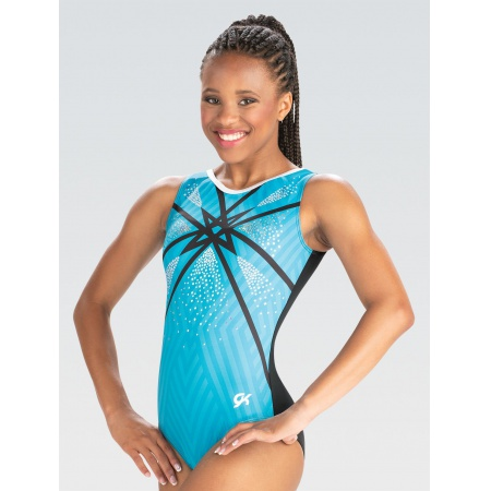 E4031 - Shining Star Leotard - size CL