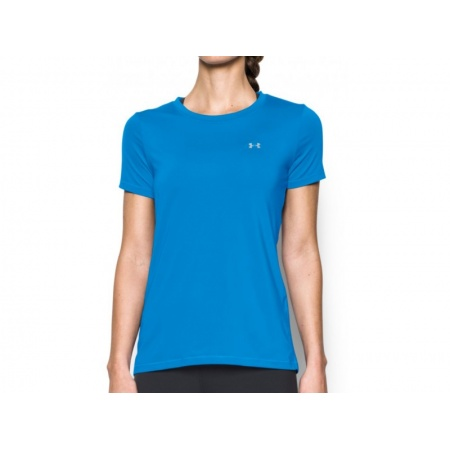 Tričko Under Armour Heatgear Armour Short Sleeve