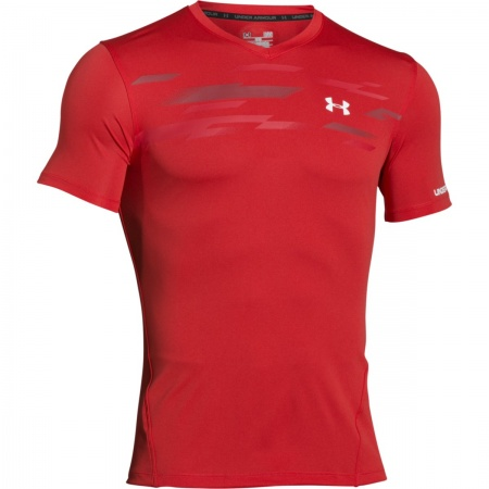 Tričko Under Armour Challenger Graphic Top