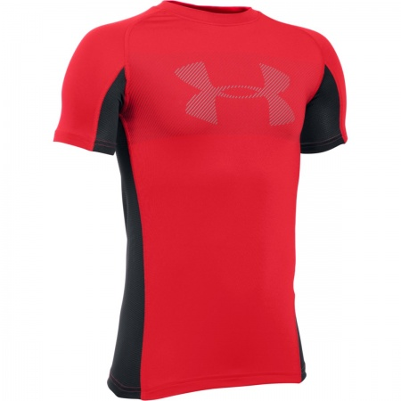 Triko HeatGear Under Armour Up Grid