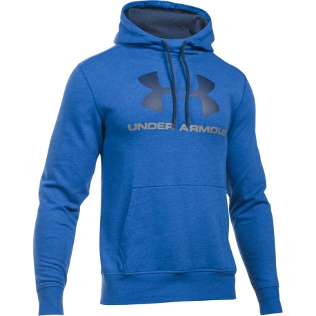 Mikina pánská Under Armour Fleece Grafic Hoody