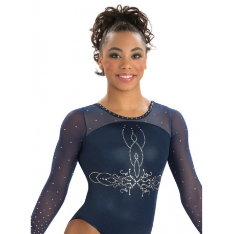 Artistic Web Competition leotard 7629