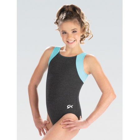 Soft Oasis Elastic Back Camp Leotard