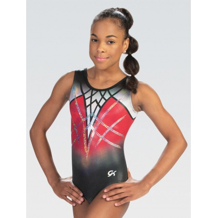 Dreamlight by GK Elegant Weave Tank Leotard