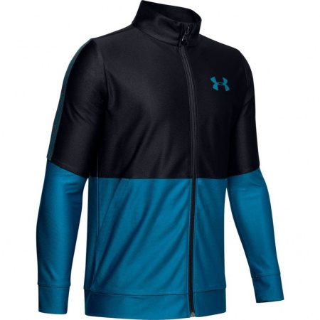 Mikina Under Armour Prototype Full Zip