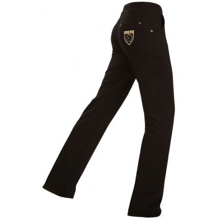 Woman´s high waisted trousers