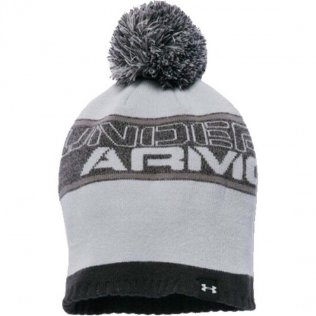 Čepice Under Armour Pom Beanie