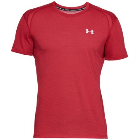 Triko Under Armour Streaker 2.0 Shortsleeve