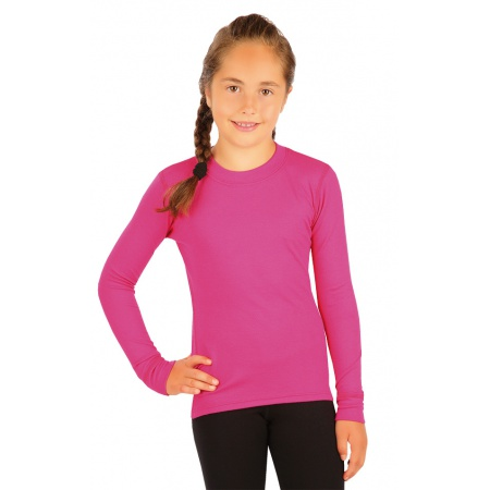 Children´s thermo long-sleeves shirt